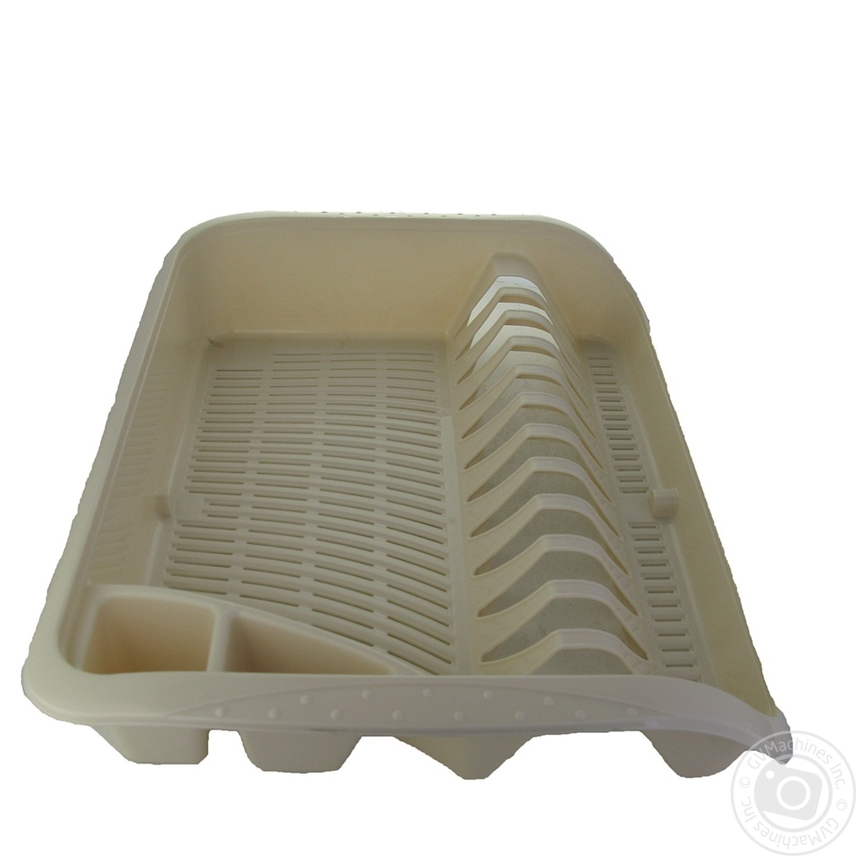 Сушарка Keeeper для посуду