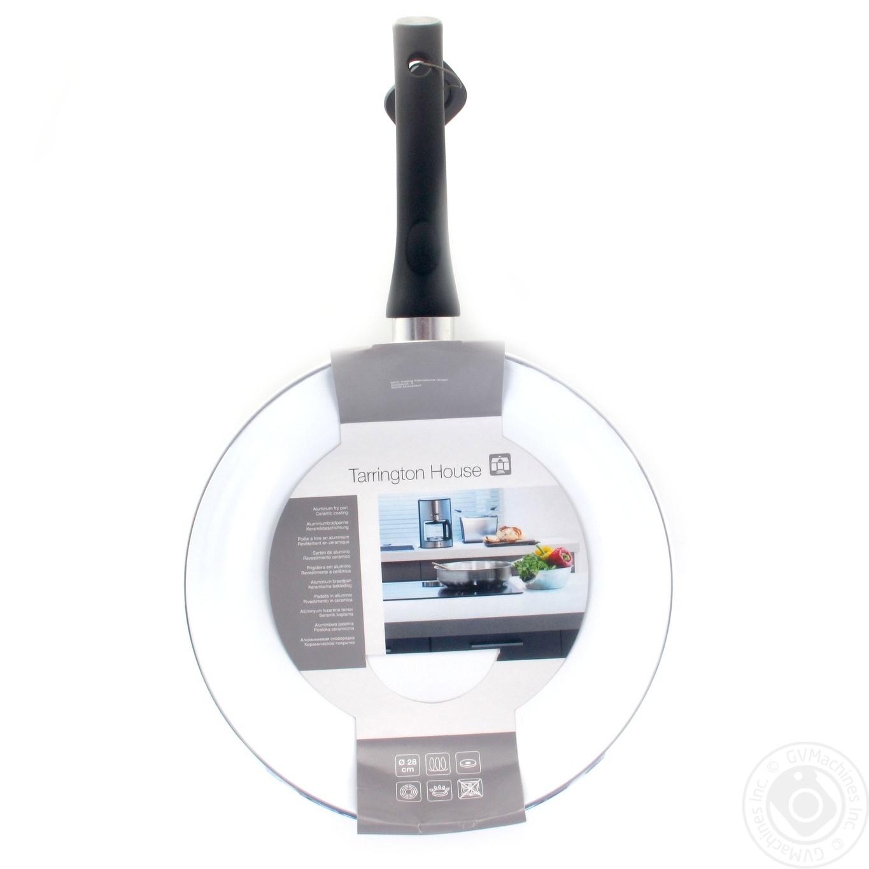 Купить Сковородка Tarrington House с керамическим покрытием 28см