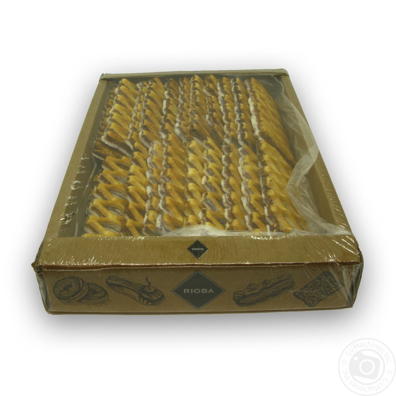 Купить Печиво Rioba здобне сенсація 550г