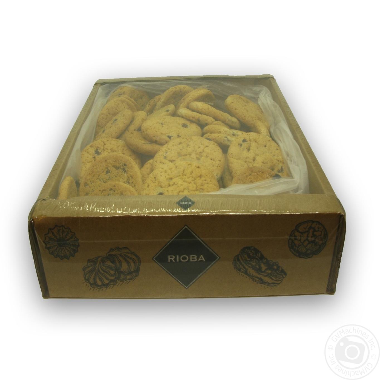 Печиво Rioba Американо 800г