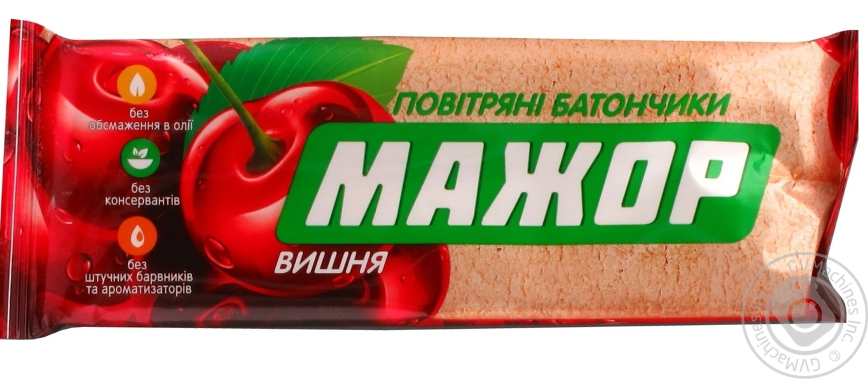 Купить АВК БАТ МАЖОР 49Г ВИШНЯ