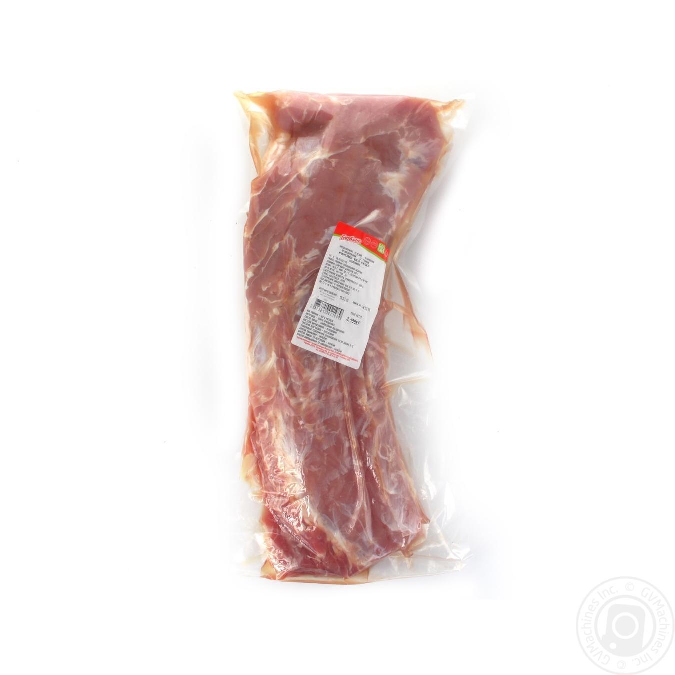 Купить Корейка свинная б/к