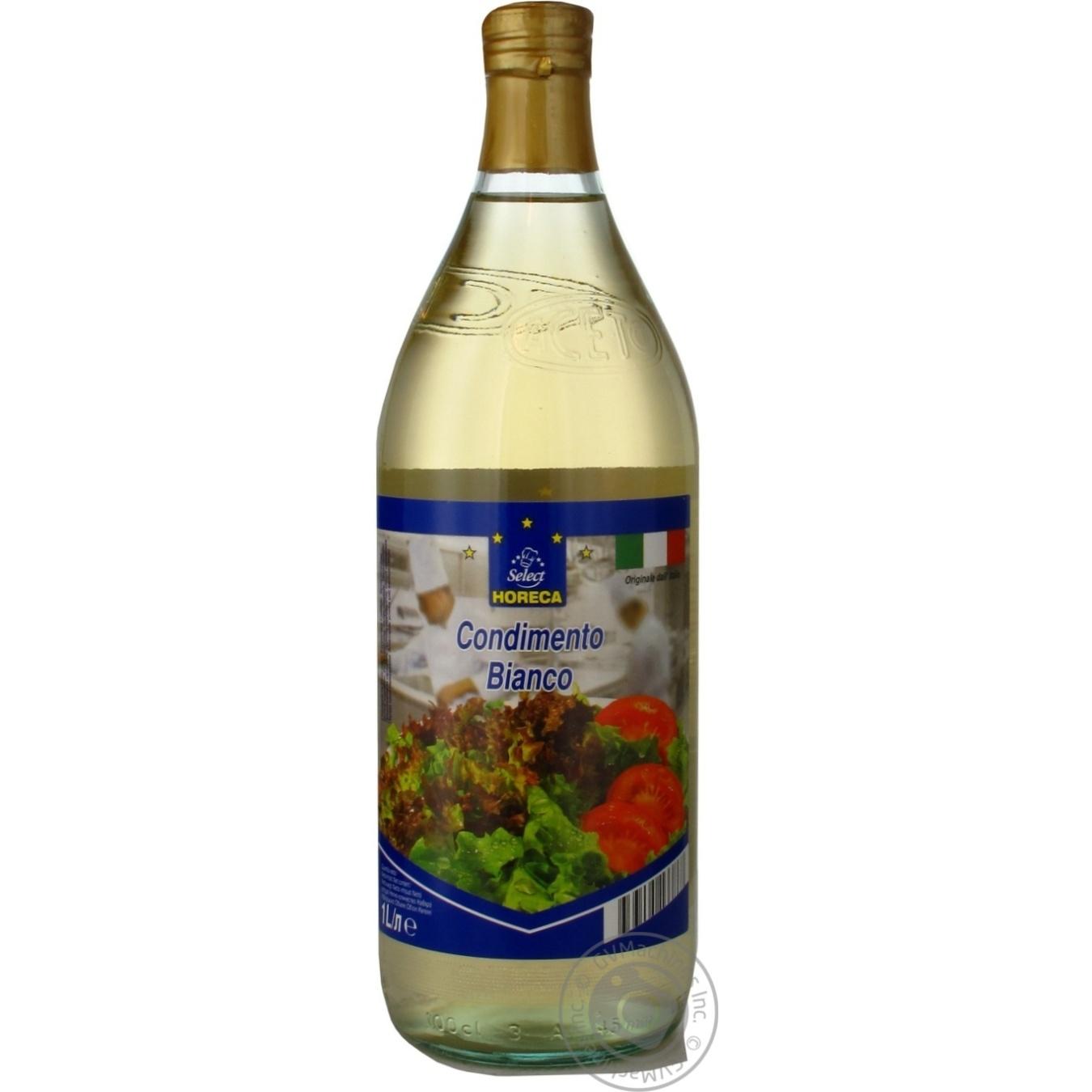 Купить Приправа Horeca Select с белого уксуса и виноградного сока 1л