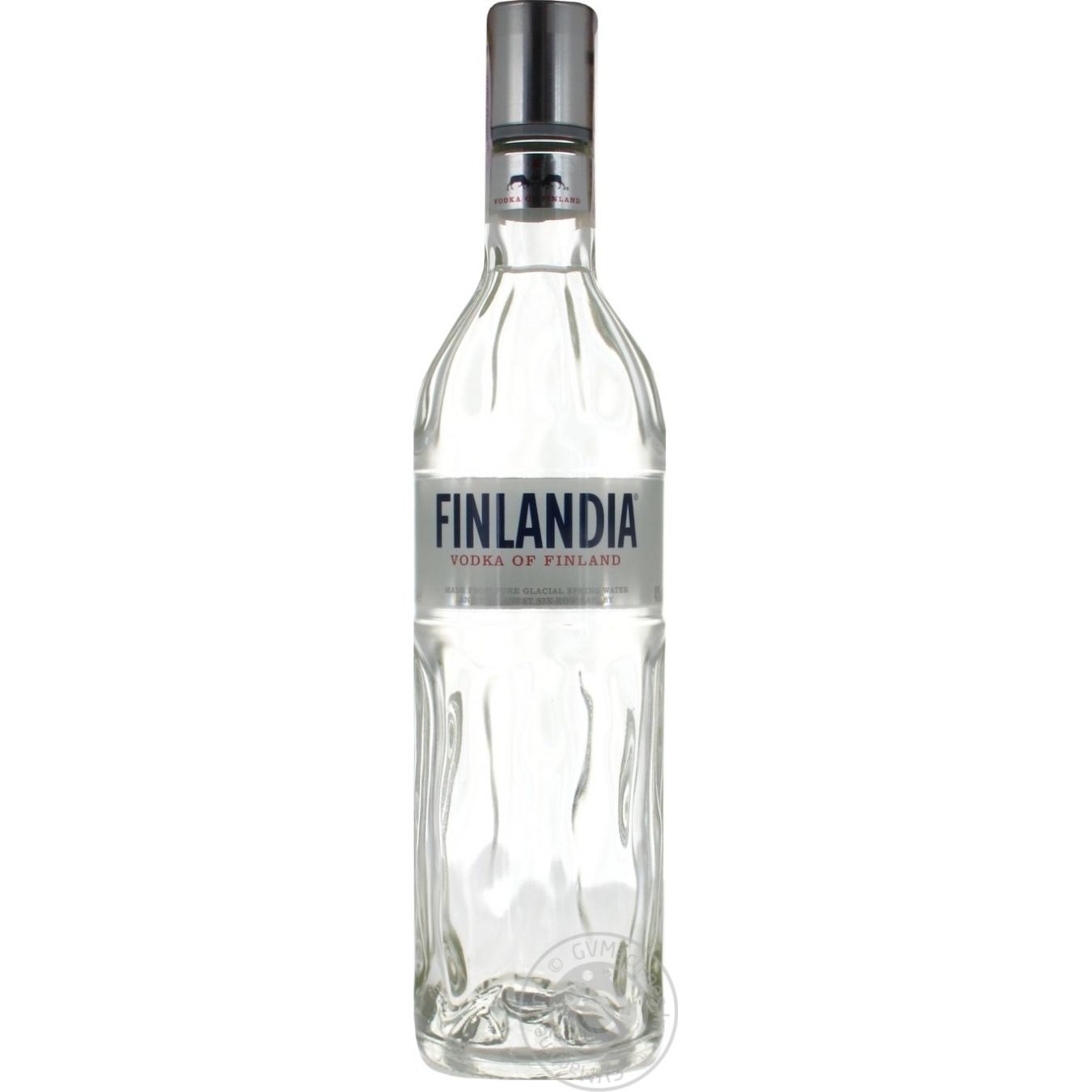 Купить Водка Finlandia 40% 0, 7л