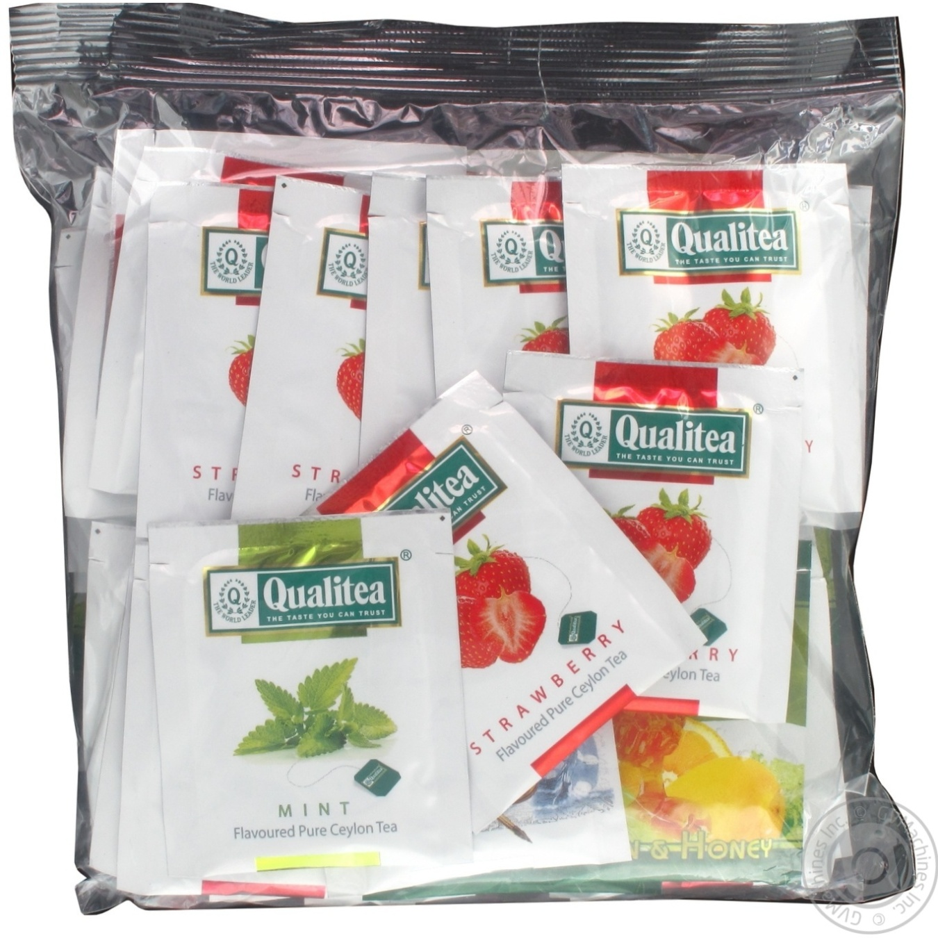 Купить Чай Rioba Quality фруктовый 50пак