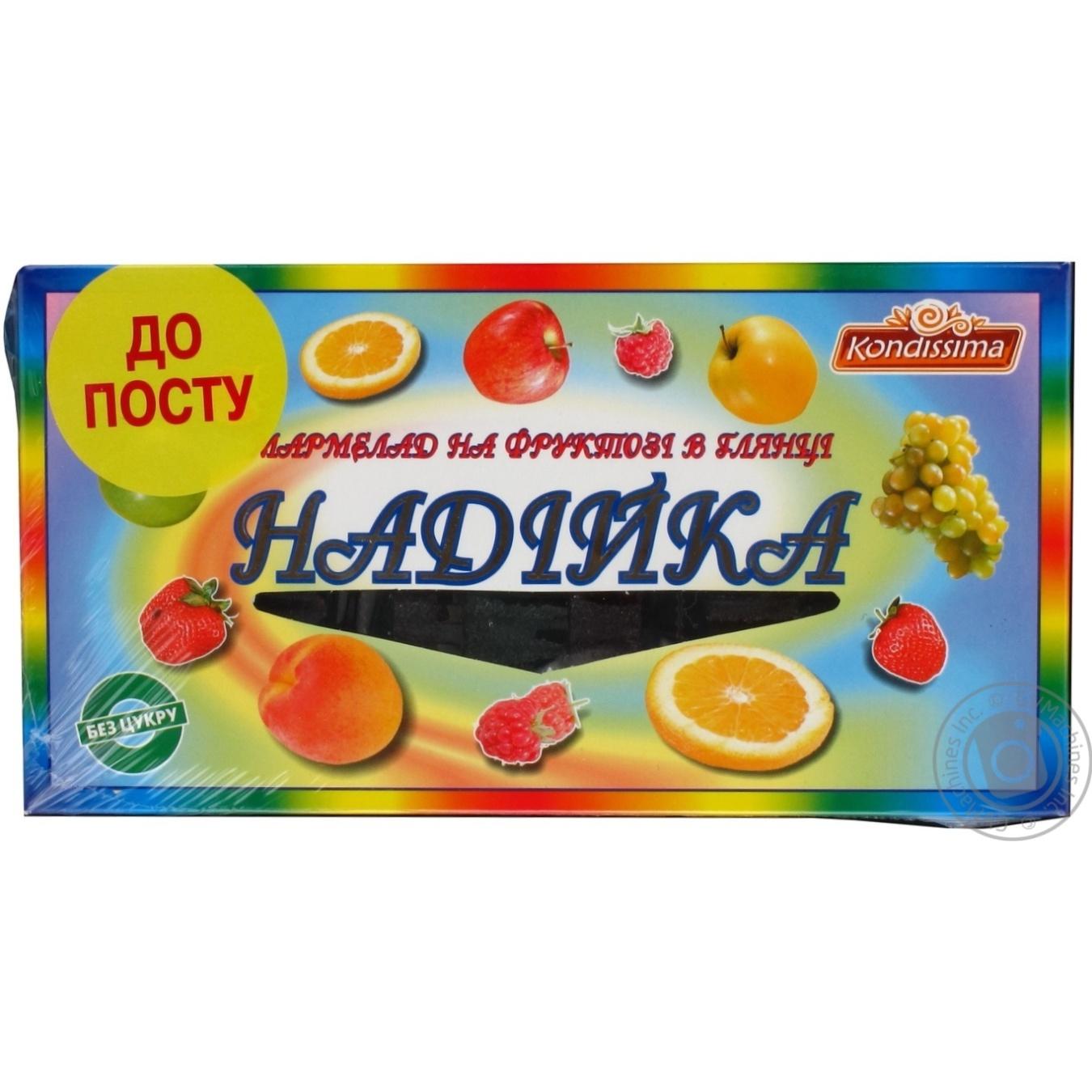 Купить КОНДІСІМА М-Д НАДІЙКА ФР 200Г