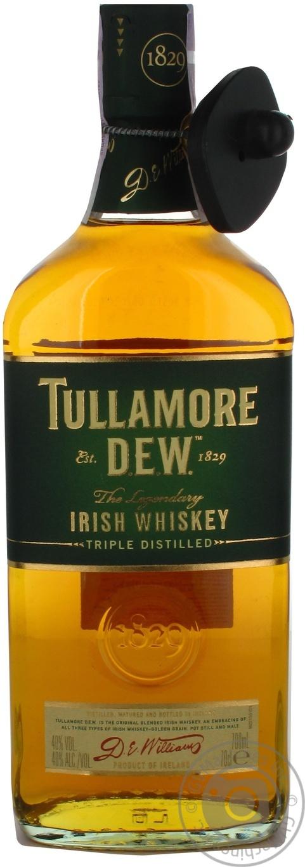 Купить Виски Tullamore Dew 0, 7л