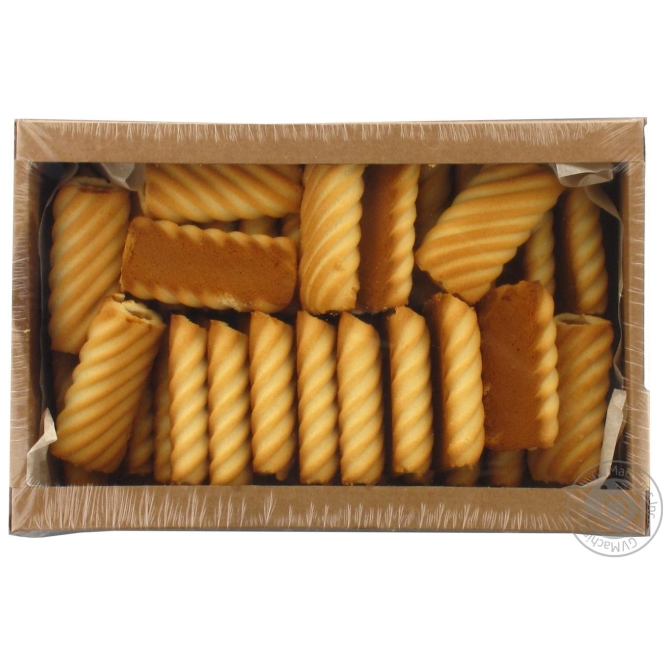 Печиво здобне Rioba Супер-моніка 600г